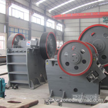 Personlized Products for Mini Jaw Crusher 70-195 t/h PEV Series Rock Crusher Machine supply to Netherlands Factory